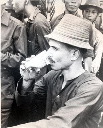 American Ex-Prisoners of War Organization